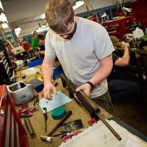 Glock Maintenance Service