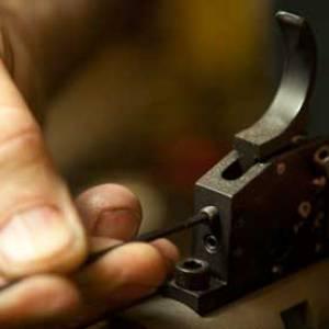 Glock Trigger Install