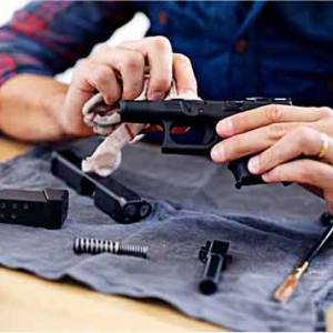 Gunsmithing Per Hour