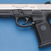 S&W 9MM